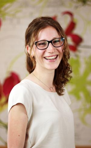 Melanie Thumser
