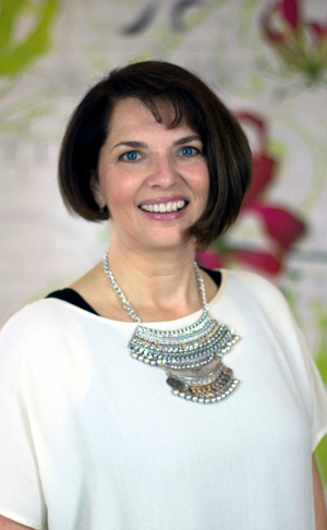 Sabine Fiedler
