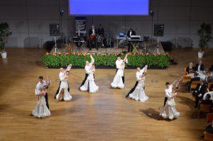 Formation Tanzschule Schweinfurt Harmonieball