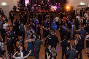 50 Jahre Jubiläumsball Tanzschule Fiedler Schweinfurt